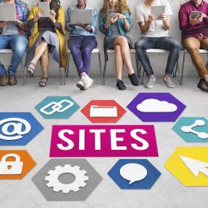 escolher o que é melhor para empresa, sites ou blogs, exige entender o objetivo da empresa