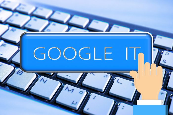 otimização de sites: como aparecer nas buscas do Google